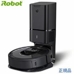 ロボット掃除機 Roomba(ルンバ)i7+ アイロボットジャパン i755060