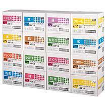 大王製紙 ダイオーマルチカラーペーパー A4 レモン 61ML002 1セット(2500枚:500枚×5冊)