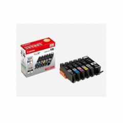 新品 キヤノン Canon 純正 インク カートリッジ BCI-351XL(BK/C/M/Y/GY)+BCI-350XL 6色マルチパック 大容量