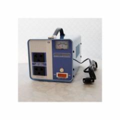 スワロー電機 受注生産のため納期約2週間電圧安定装置170〜260V→100V 500W AVR-500E