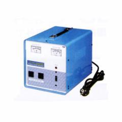 スワロー電機 受注生産のため納期約2週間電圧安定装置170〜260V→100V 2000W AVR-2000E