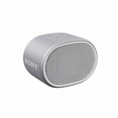 ソニー SONY Bluetoothスピーカー SRS-XB01 W ホワイト