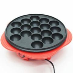 たこ焼き器 ヒロコーポレーション 電気たこやき器 電気卓上たこ焼き器 18個焼き NKK-18