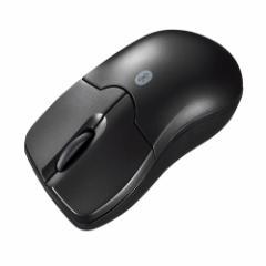 サンワサプライ Bluetooth3.0ブルーLEDマウス MA-BTBL27BK