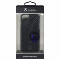 MERCEDES Dynamic - Real Carbon fiber - Hard case MEHCP7RCABK