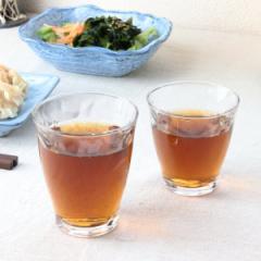 プレールグラス タンブラー 310ml 240ml 大小サイズ同価格 グラス ガラス製 カップ コップ 冷茶 国産 アイスコーヒー 麦茶 ロックグラス