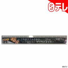 「世界の果てまでイッテQ!」 15cm定規(出川哲朗・写真) (日本テレビ 通販 ポシュレ)