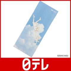 「未来のミライ」 手拭い 日テレポシュレ(日本テレビ 通販)