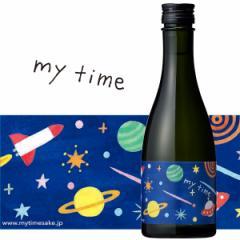 白瀧酒造 純米吟醸 マイタイム space 300ml