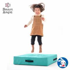 【入】SmartAngel)ジャンピングマット[室内 遊具 子供 子ども こども 子供玩具 誕生日プレゼント 玩具 キッズ 幼児]