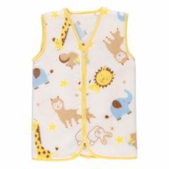 かるふわミニスリーパー(アニマル)[かいまき スリーパー 毛布 かいまき毛布 冬 ベビー 子供 キッズ 秋冬 赤ちゃん 出産祝い 着る毛布