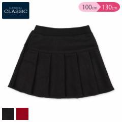 [EFC]カットプリーツスカート【100cm・110cm・120cm・130cm】[女の子 アウトウェア パンツ ズボン キッズ 子供服 子供 子ども こども 女