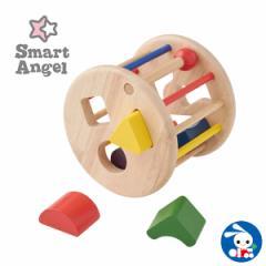 SmartAngel)たのしいころがるパズル[西松屋]