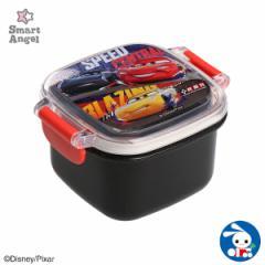 [ディズニー]SmartAngel)デザート容器(カーズ)[入園 保育園 幼稚園 小学生 入園準備 入学準備 入園グッズ 入学グッズ 子供 子ども こ