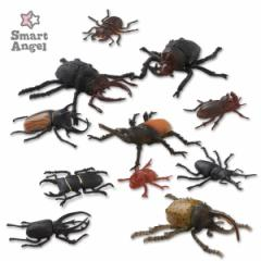 Smart Angel)昆虫王国カブト&クワガタ[西松屋]