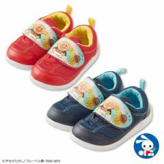 シューズ(アンパンマン)【13cm】 [ 靴 くつ シューズ スニーカー ベビー 赤ちゃん 子供 子ども こども キッズ ベビーシューズ キッズ