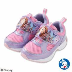 [ディズニー]シューズ(ソフィア)【15cm・16cm・17cm・18cm】 [ 靴 くつ シューズ スニーカー 子供 子ども こども キッズ キッズスニー