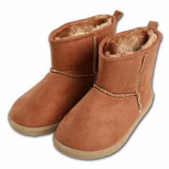 EFC)トドラーボアブーツ【16cm・17cm・18cm・19cm・20cm】[靴 くつ シューズ ブーツ ジュニア キッズ 子供 女の子 男の子]