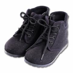 ハイカットブーツ【13cm・14cm・15cm】[靴 くつ シューズ ブーツ ジュニア キッズ 子供 女の子 男の子][西松屋]
