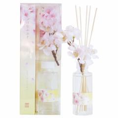 ART LAB cotoiro はなふぶき フラワーディフューザー 華やかな桜の香り【限定入荷】 Aroma Diffuser cherry blossom