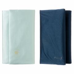リバーシブルふくさ CULTURA (SFM03-01) 慶弔両用のワンポイント入り袱紗