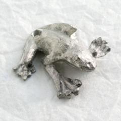 ART LAB cotoiro 錫香立て 蛙