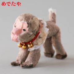 正月飾り・干支置物 吉祥申 New Year decoration, Zodiac monkey