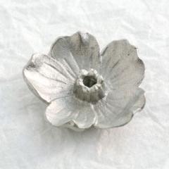 ART LAB cotoiro 錫香立て 五弁桜