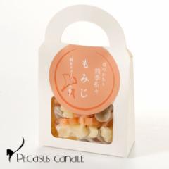 ほのかおり「四季折々」 もみじ(秋をイメージした香り) ロウの芳香剤・ルームフレグランス ペガサスキャンドル Wax made fragrance