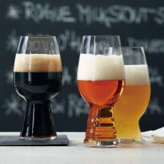 SPIEGELAU クラフトビアグラス テイスティングキット ビアグラス3個セット クリスタグガラス シュピゲラウ ドイツ製 Craft beer t