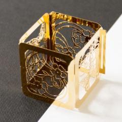 【数量限定】和柄キャンドルカバー 蝶 (CC002) キャンドルを更におしゃれに楽しむ Japanese candle cover