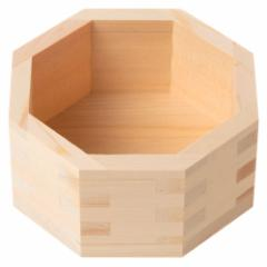 ますや 八角枡 岐阜県大垣市の檜製計量器・酒器