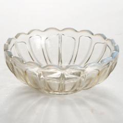 廣田硝子 雪の花 丸小鉢 古代色(2243-OA)
