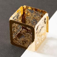 【数量限定】和柄キャンドルカバー 菊 (CC006) キャンドルを更におしゃれに楽しむ Japanese candle cover