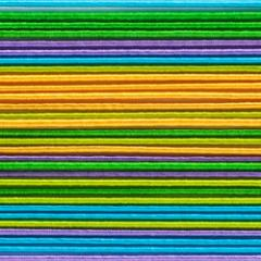 水引キット 絹巻水引B 5色×各6本入 (MZHB061) 工作用・材料