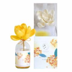 wanoka ソラフラワーディフューザー 金木犀《果実のような甘い香り》 ART LAB Aroma Diffuser