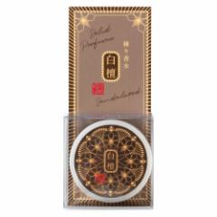 コトラボ 金箔透明練り香水 白檀の香り4g ソリッドパフューム Kotolabo solid perfume, Sandalwood