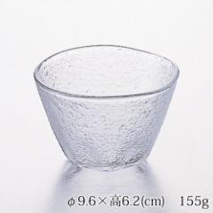 流雅鉢 ガラスつゆ鉢 小鉢 素麺・ひやむぎに Glass small bowl