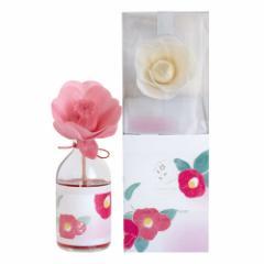 wanoka ソラフラワーディフューザー 椿《おしとやかで深みのある香り》 ART LAB Aroma Diffuser
