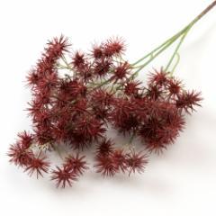 いろはに花 楓の実 レッド 気軽に飾る、季節を楽しむ日本らしい造花 Artificial flower