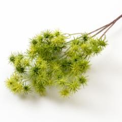 いろはに花 楓の実 グリーン 気軽に飾る、季節を楽しむ日本らしい造花 Artificial flower