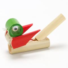 ことり笛 竹製楽器玩具