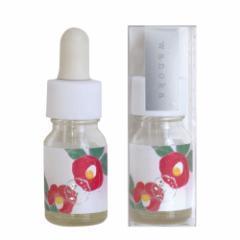wanoka 香油 アロマオイル 椿《おしとやかで深みのある香り》 ART LAB Aromatic oil