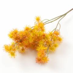 いろはに花 楓の実 イエロー 気軽に飾る、季節を楽しむ日本らしい造花 Artificial flower