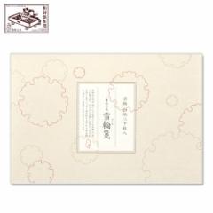 【一筆箋】一筆此の先箋 雪輪箋 (IC-016) 同柄20枚綴 和詩倶楽部 Mini letter paper, Washi-club