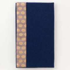 京都 あらいそ 西陣織名物裂 金封入れ 袱紗004 Kyoto nishijin, Gift envelope case