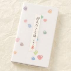 和詩倶楽部 御見おさえ紙 子だるま〈だるま〉 150枚入 (OO-105)