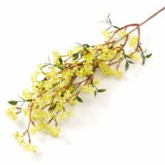 いろはに花 丁香花(はしどい) グリーン 気軽に飾る、季節を楽しむ日本らしい造花 Artificial flower