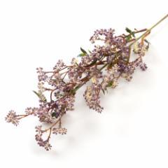 いろはに花 丁香花(はしどい) パープル 気軽に飾る、季節を楽しむ日本らしい造花 Artificial flower