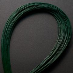 単色水引100本セット 色 松葉 (MZI-14) 工作用・材料